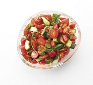 Grande Salade Tomates