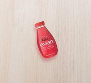 Evian Fruits & Plantes - Framboise Verveine