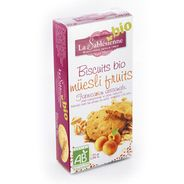 Biscuits BIO muesli