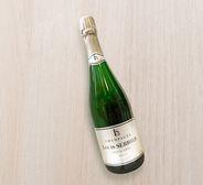 Champagne Louis Serrier