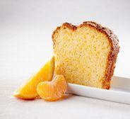 Cake Orange Mandarine