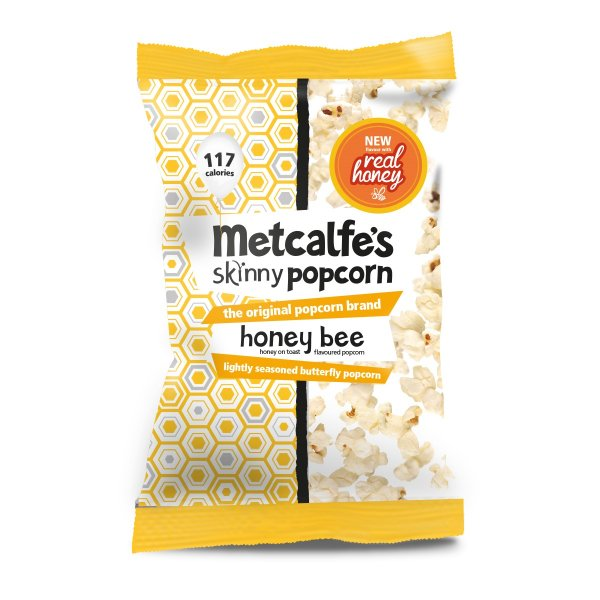 Pop Corn Miel