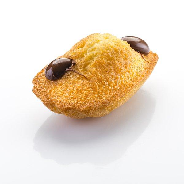 Madeleine au NUTELLA®