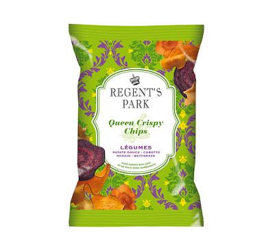 Chips KETTLE aux légumes