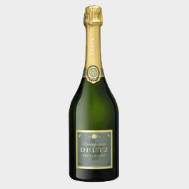Les vins à bulles